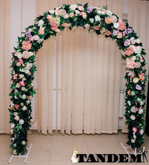 Арка Flower Paradise