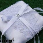 Свадебная подушечка - Pearl